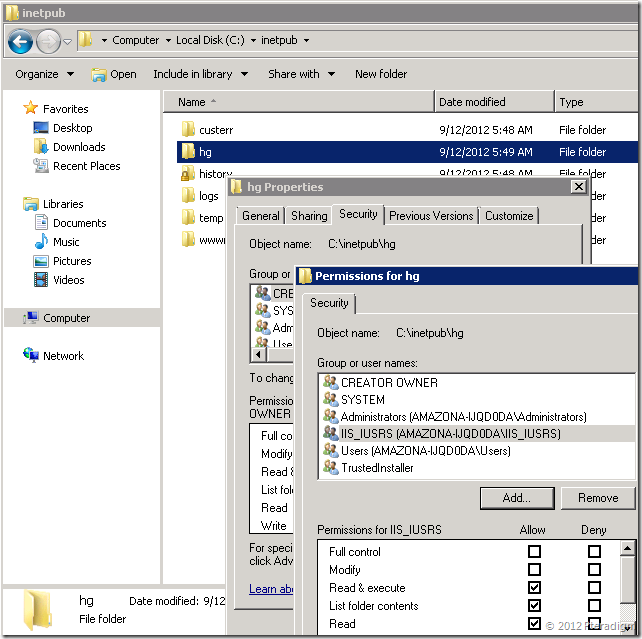 Remote Desktop Manager [HgWeb Sample]_2012-09-11_22-50-46